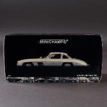 MINICHAMPS - Mercedes-Benz 300SL 1954