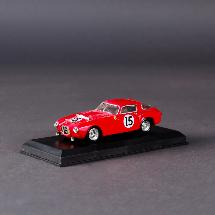 TOP MODEL - Ferrari 340MM Le Mans 1953 #15