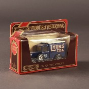"MATCHBOX MODELS OF YESTERYEAR - Y22 1930 Model ""A"" Ford Van"