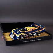 MINICHAMPS - Porsche 917/30 Sunoco Can-Am Mark Donohue 1973