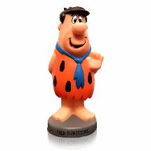 Wacky Wobbler - Fred Flintsone - Bobble head