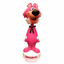 Wacky Wobbler - Snagglepuss - Bobble head