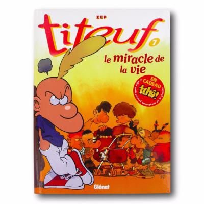 ZEP - Titeuf - EO Tome 7