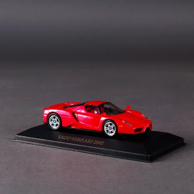 IXO MODELS - Ferrari Enzo 2002 RED