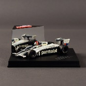 QUARTZO - Brabham BT-50 Nelson Piquet Winner Canadian GP 1982
