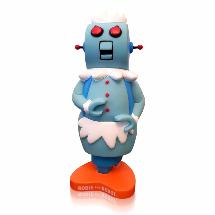 Wacky Wobbler - Rosie the Robot - The Jetsons - Bobble head