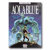VATINE / CAILLETEAU - Aquablue - EO Tome 4