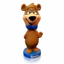 Wacky Wobbler - Boo-Boo Bear - Bobble head