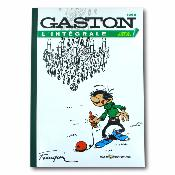 FRANQUIN - Gaston L'intégrale Version Originale 1968