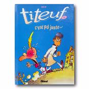 ZEP - Titeuf - EO Tome 4