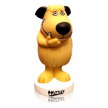 Wacky Wobbler - Muttley - Bobble head
