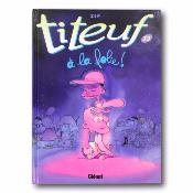 ZEP - Titeuf - EO Tome 13