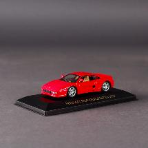 IXO MODELS - Ferrari F355 Berlinetta RED 1997