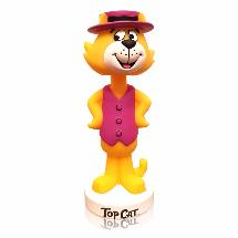 Wacky Wobbler - Top Cat - Bobble head
