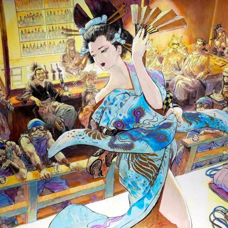 [Exposition] Shin-Ichiro Natsusaka Natsusaka-bar-banjuro-shinichiro-atypiczone-big